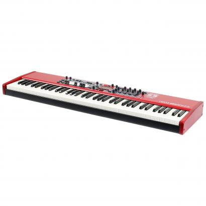Clavia Nord Electro 6D 73 stage keyboard