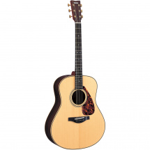 (B-Ware) Yamaha LLX26 electro-acoustic steel-string guitar with case