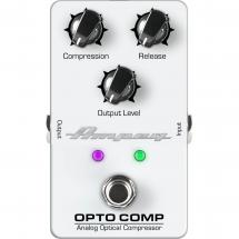Ampeg Opto Comp Analogue Optical Compressor