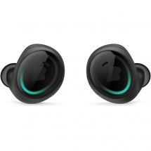 (B-Ware) Bragi The Dash Bluetooth-Fitness-In-Ears, schwarz