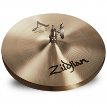 Zildjian A New Beat hi-hats, 12-inch