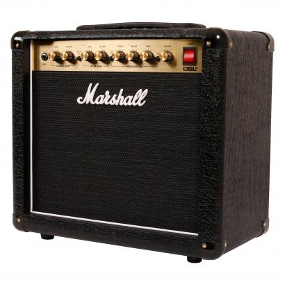 Marshall DSL5CR guitar amplifier combo