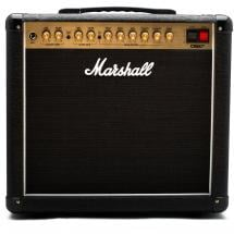 Marshall DSL20CR tube guitar amplifier combo