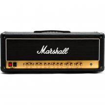 Marshall DSL100HR tube guitar amplifier head