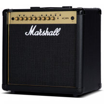 Marshall MG50FX guitar amplifier combo, 50W
