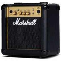 Marshall MG10 guitar amplifier combo, 10W