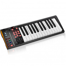 icon iKeyboard 3S VST USB/MIDI keyboard with audio interface