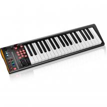 icon iKeyboard 4S VST USB/MIDI keyboard with audio interface