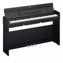 Yamaha Arius YDP-S34B Black Walnut digital piano, black