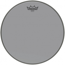 Remo BE-0314-CT-SM Emperor Colortone Smoke 14-inch