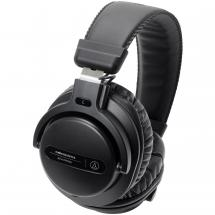 Audio Technica ATH-PRO5XBK DJ headphones, black