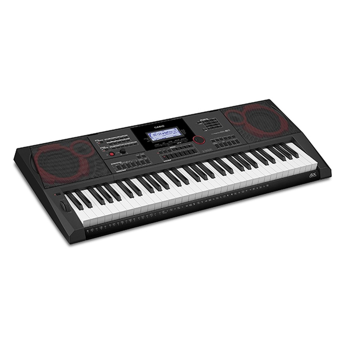 Casio CT X5000 61 note keyboard