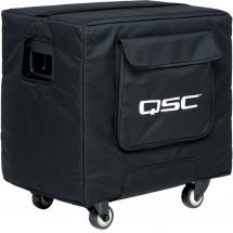 QSC protective cover for KS112 active subwoofer