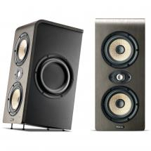 Focal Shape Twin active studio monitor (set of two)
