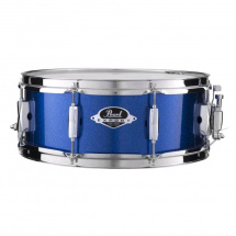 """(B-Ware) Pearl EXX1455S/C702 Export 14x5,5"""" Snare Drum, Blue Sparkle"""