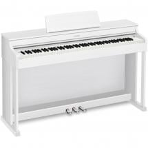 Casio Celviano AP-470 WE digital piano, white