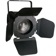 (B-Ware) Showtec Performer LED 60 Fresnel-Theaterscheinwerfer