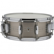 Ludwig LSTLS5514 Heirloom 14 x 5.5-inch snare drum, stainless steel