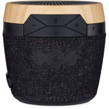 House of Marley Chant Mini Bluetooth speaker, black