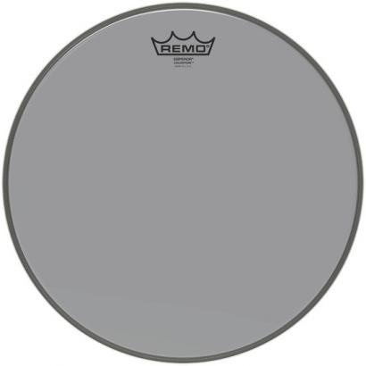 Remo BE-0310-CT-SM Emperor Colortone Smoke 10-inch