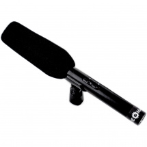 Mode Machines SG-672 shotgun microphone