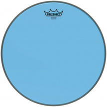 Remo BE-0318-CT-BU Emperor Colortone Blue 18-inch