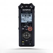Olympus LS-P4 digital handheld audio recorder
