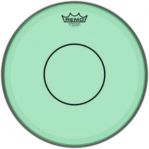 Remo P7-0314-CT-GN Powerstroke 77 Colortone Green 14-inch