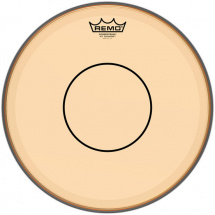 Remo P7-0314-CT-OG Powerstroke 77 Colortone Orange 14-inch