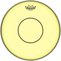 Remo P7-0314-CT-YE Powerstroke 77 Colortone Yellow 14-inch