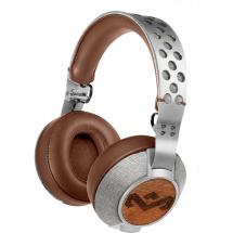 House of Marley Liberate XL BT Saddle Bluetooth headphones