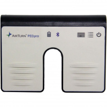 (B-Ware) AirTurn PEDpro Bluetooth-Footcontroller & Pageturner
