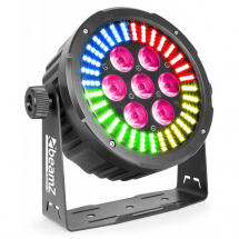 BeamZ Bac502 LED PAR