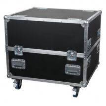 DAP D7261 flight case for Showtec Vintage Blaze '55
