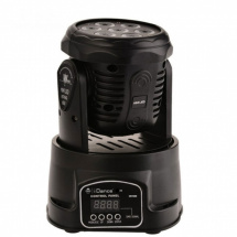 (B-Ware) iDance MH180 Washer/Moving Head