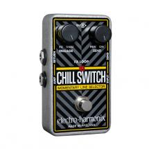 Electro Harmonix Chillswitch Line-Selector-Pedal