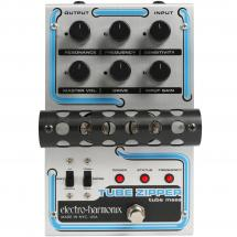 Electro Harmonix Tube Zipper Filter Distortion Pedal