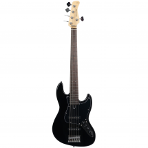 Sire Marcus Miller V3 Black 5-string bass guitar
