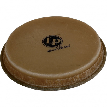 Latin Percussion LP263A Rawhide bongo head, 7 1/4-inch