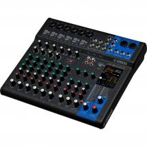 Yamaha MG12XUK 12-channel mixer