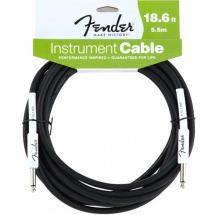 Fender Performance Instrumentenkabel 5,5 m