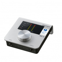 (B-Ware) Zoom TAC-2 Thunderbolt Audio-Interface
