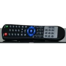 Power Dynamics remote controller for PDC-60 USB and CD player