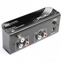 (B-Ware) Power Dynamics PDX010 Phono-Vorverstärker