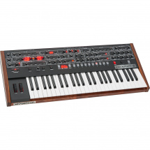 (B-Ware) Dave Smith Instruments Prophet 6 analoger Synthesizer (Dave Smith)