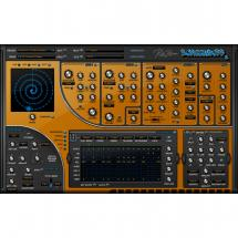 Rob Papen SubBoomBass 2 virtual instrument (download)