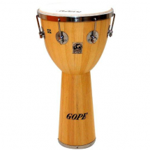 Gope 854 Professional Export Series djembe, 14-inch