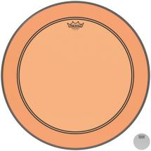 Remo P3-1326-CT-OG Powerstroke P3 Colortone Orange 26-inch