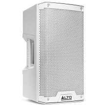 Alto Pro TS208 active 8-inch full-range speaker, white, 1100W