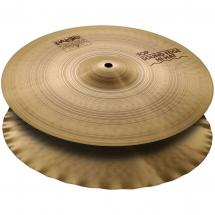 Paiste 2002 14 Zoll Sound Edge Hi-Hat